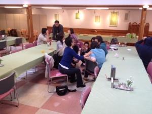 RPM Dining Hall
